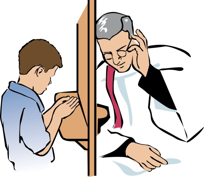 Gebed voor communie