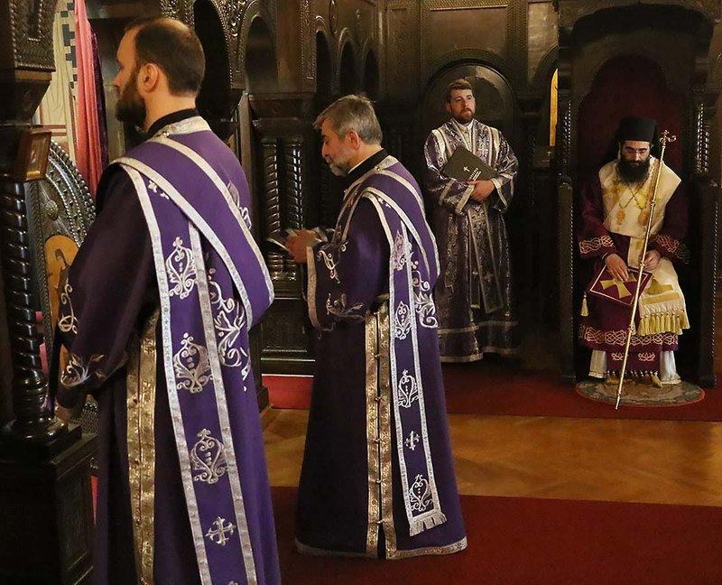 Gebed tot St. Basil de Grote