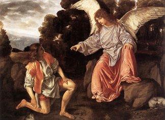 Prières aux Archanges pour tous les jours