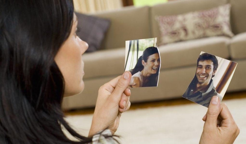 Terugkeer van echtgenoot na scheiding door samenzwering