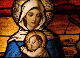 Le rêve de la Bienheureuse Vierge Marie une prière miraculeuse pour tout salut