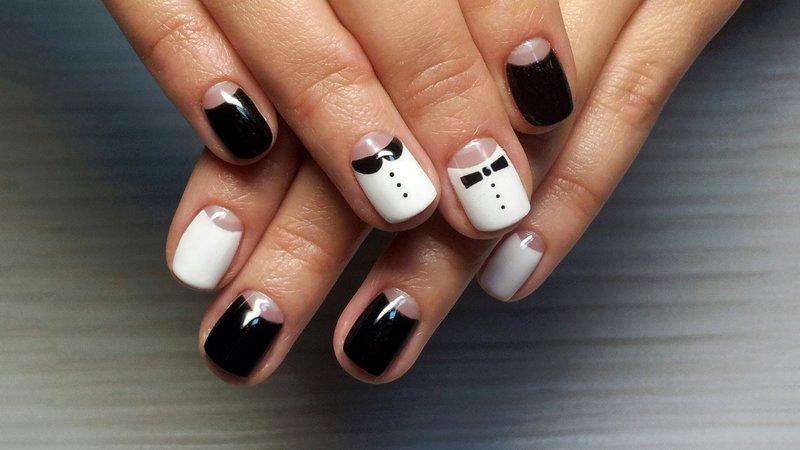 Lunar manicure pak