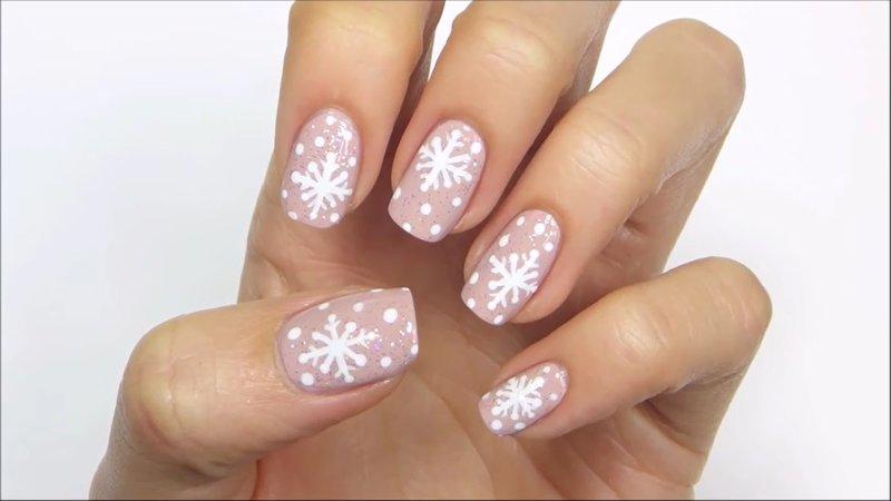 Nyudovye sneeuwvlokken