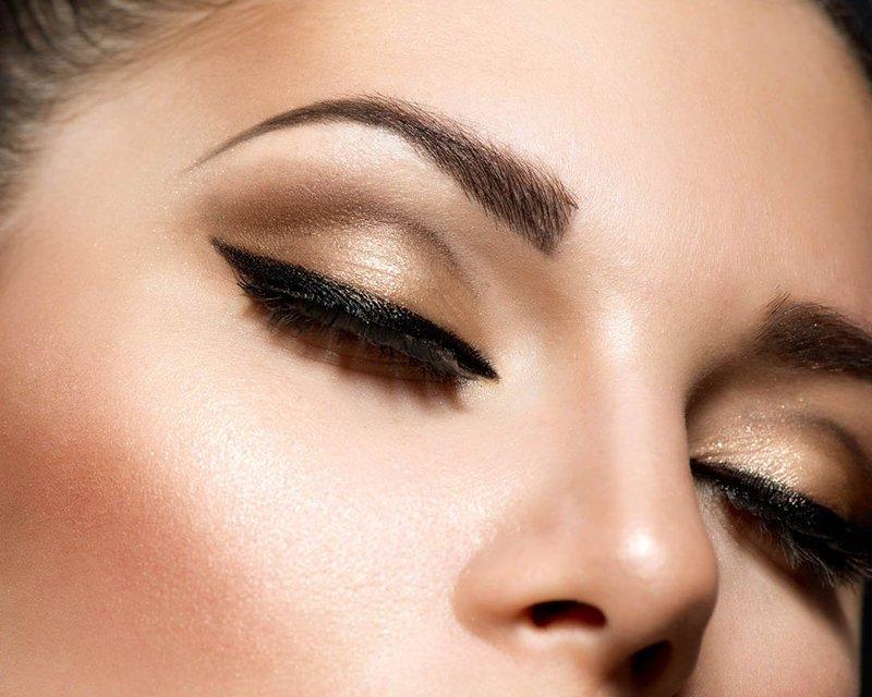 Overdag make-up