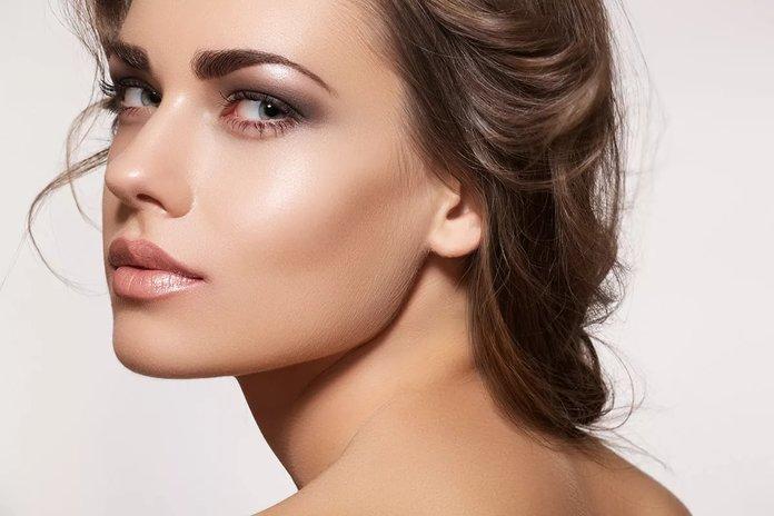 Maquillage quotidien