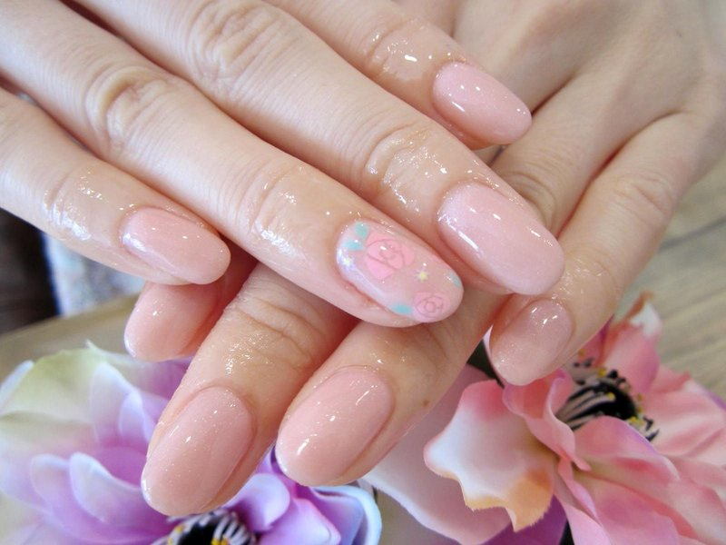Gevoelige nagels