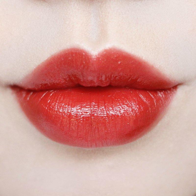 Lūpų dažymo taisyklės