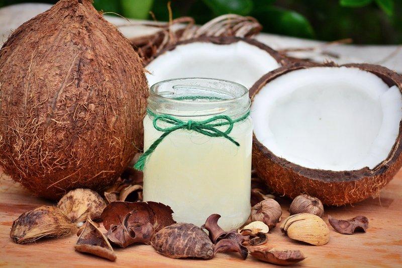 Kokosolie in cosmetica