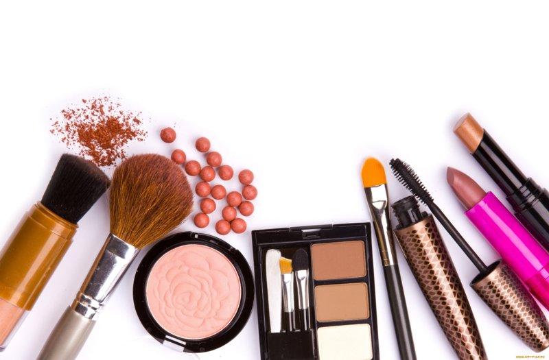 Kosmetika amžiaus makiažui