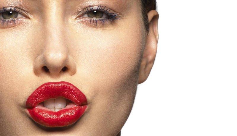 Lūpų kontūravimas