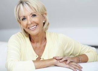 Moteris virš 50 metų