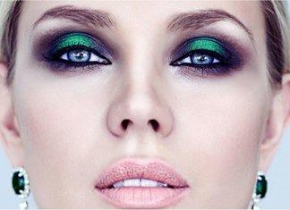 Maquillage pour photo shoot