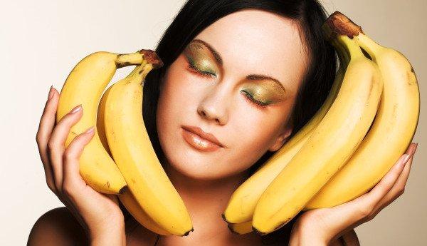 Gebruik voor banaan