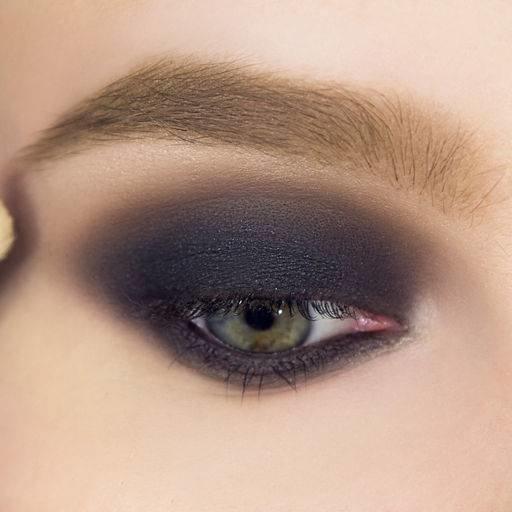 Tepkite tamsiais akių šešėliais