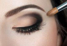 Types et techniques de maquillage des yeux