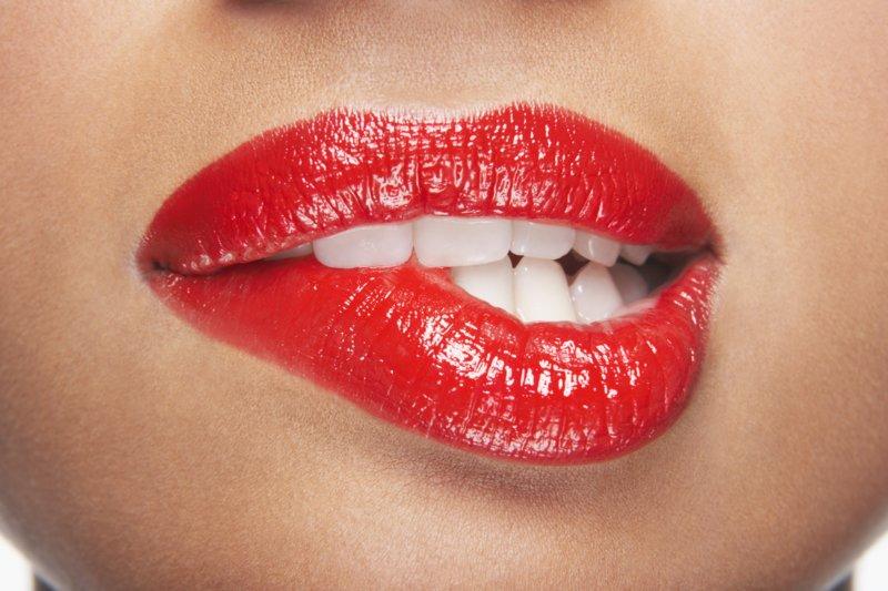 Lūpų dažymo metodai