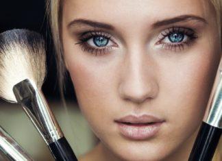 Maquillage pour le siècle imminent