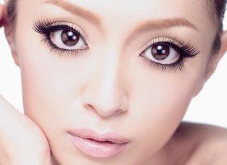 Caractéristiques de l'application du maquillage japonais
