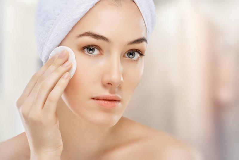 Makiažo odos paruošimas