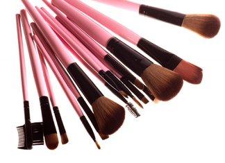 Set de pinceau de maquillage