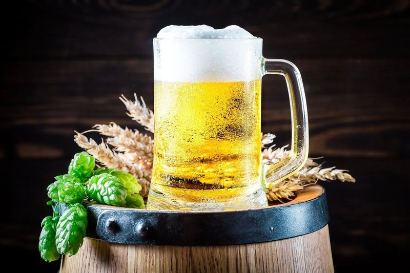Vat Bier