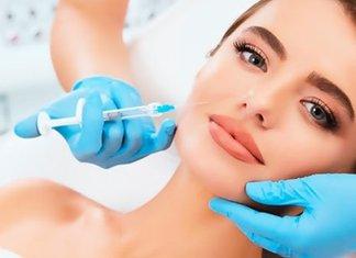 Hoe zorg je voor je gezicht na biorevitalisatie?