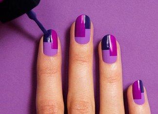 Comment enduire les ongles en gel avec du vernis à la maison?