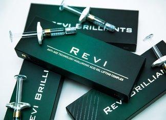 Revi Brilliants pour la bio-revitalisation