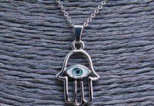 Hamšos amuletas