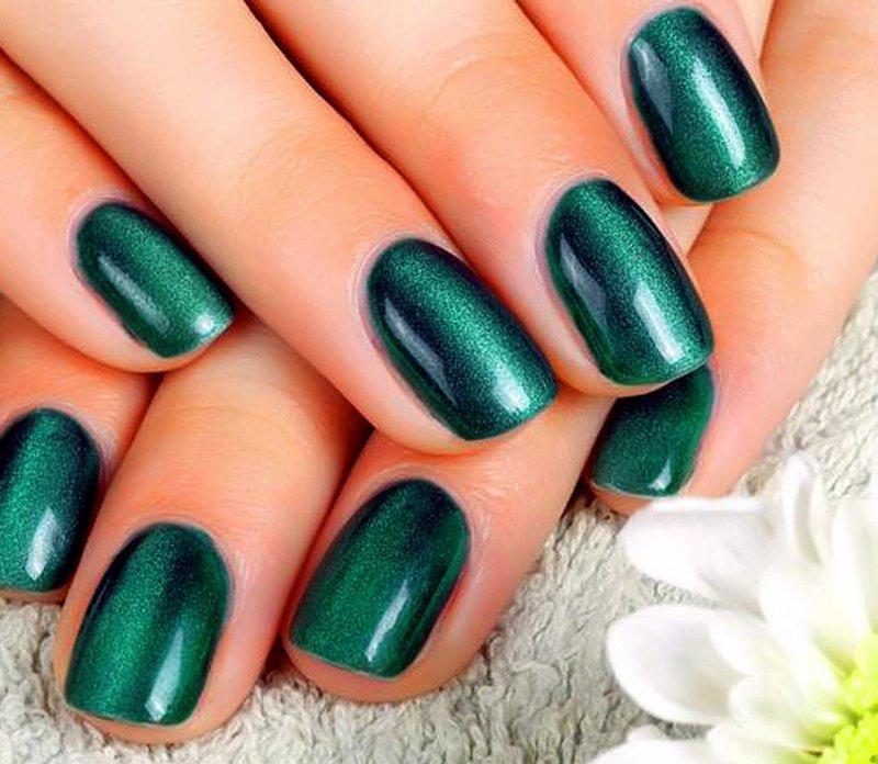Smaragd gellak