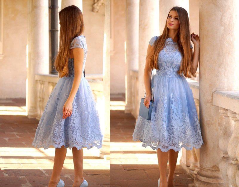 Mooie jurken voor meisjes