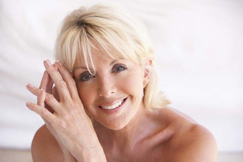 Huidverzorgingsadvies na 50 jaar