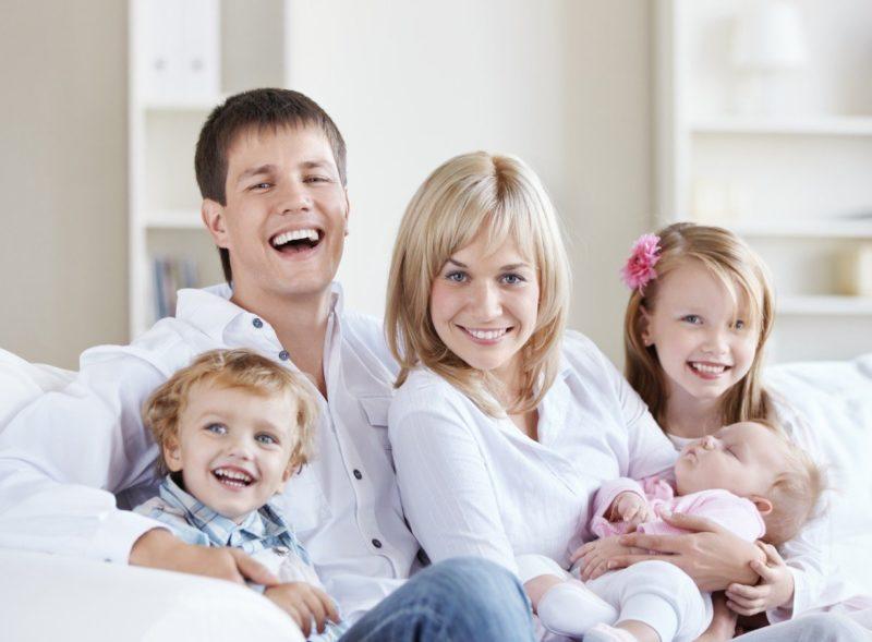 Šeimos apsauga