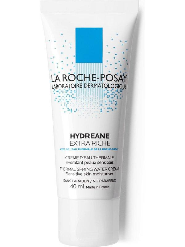 Hydreane Extra Riche, La Roche-Posay Moisturizer