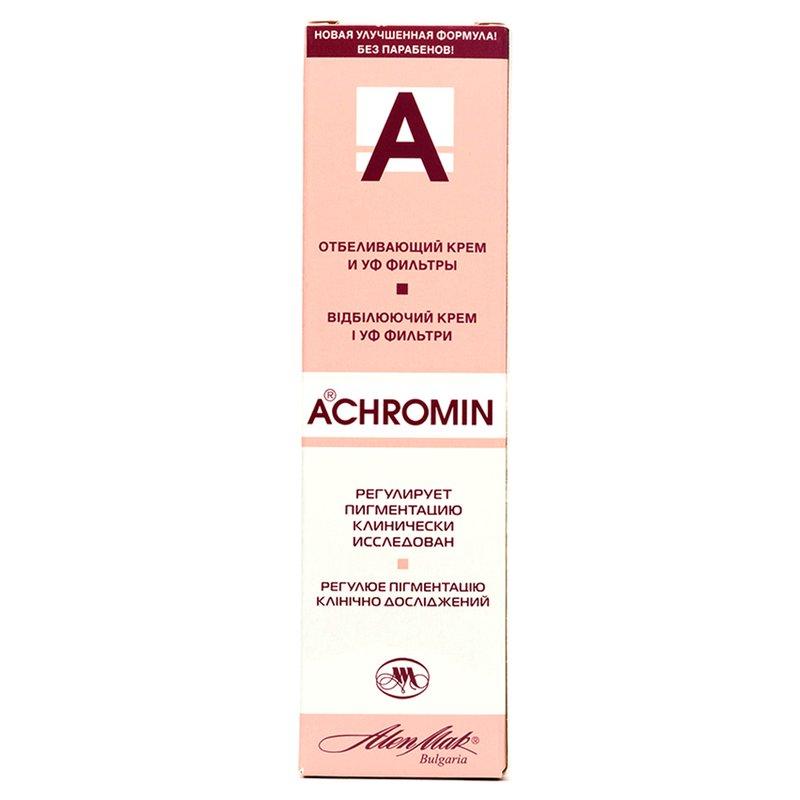 Crème Achromin