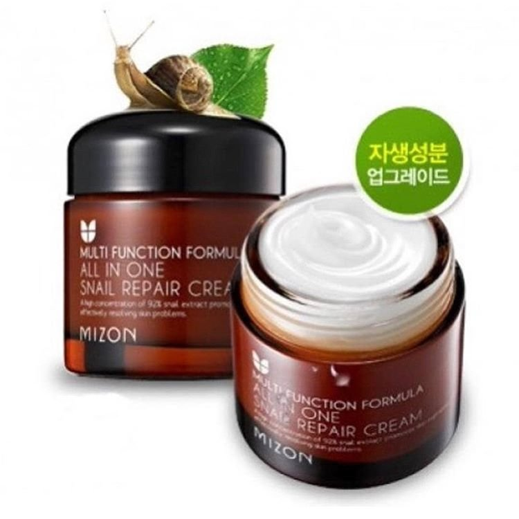 Koreaanse anti-verouderingscrème Mizon