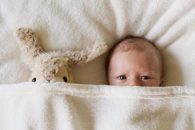 Vaiko apsauga nuo piktos akies