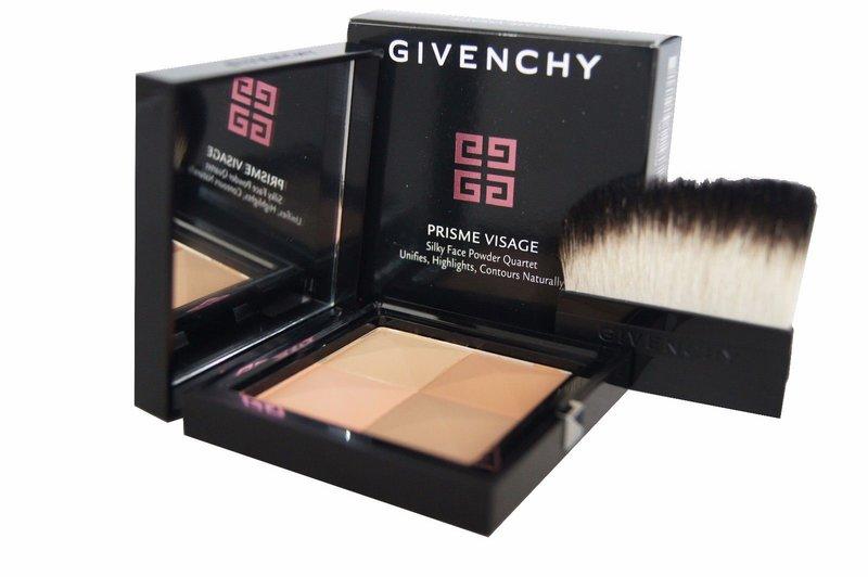 Givenchy exfoliant poeder