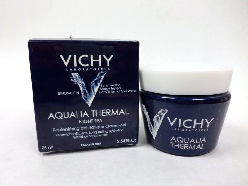 Night Spa Aqualia Thermal, Vichy