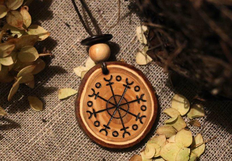 Būdai įkrauti amuletą