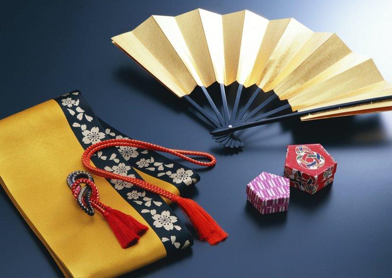 Japoniški amuletai