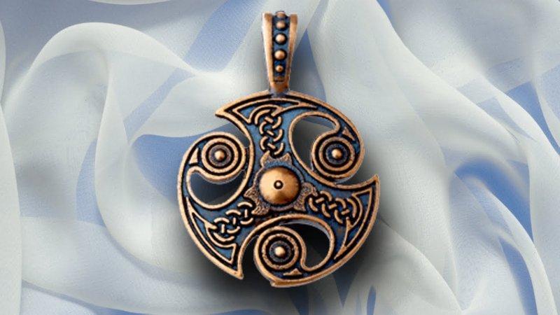 Amulette de Kerro