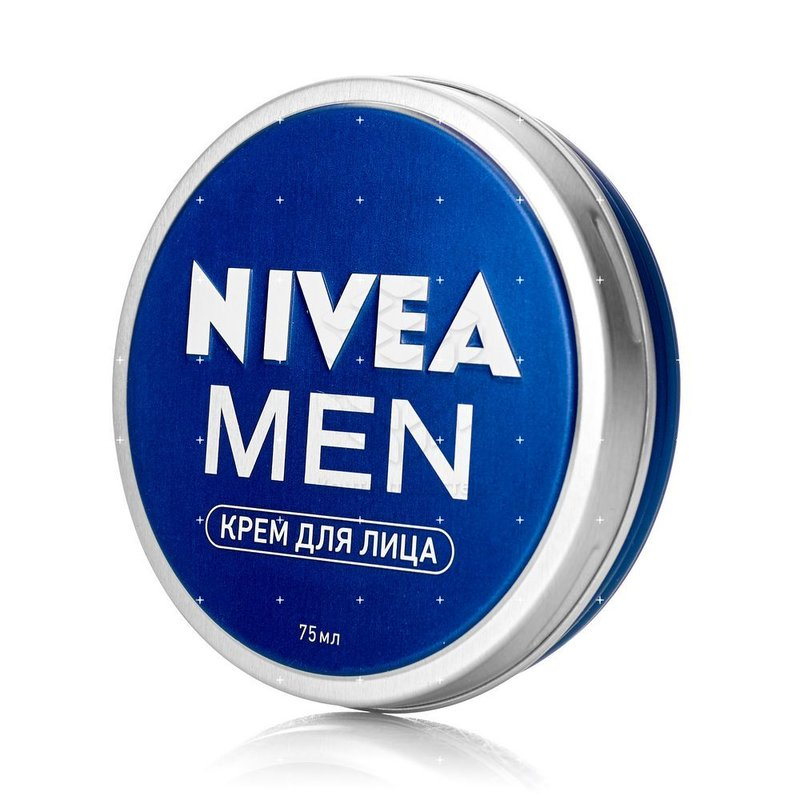 """Nivea"" veido kremas vyrams"