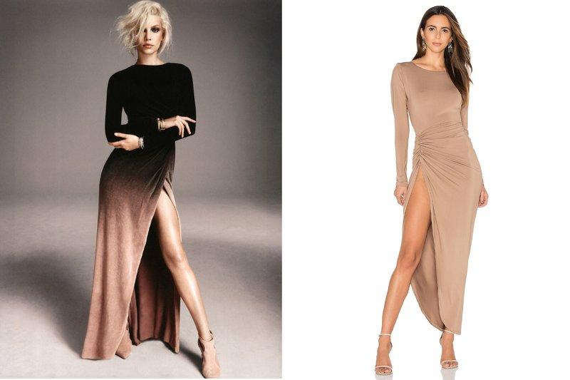 Modieuze stijlen van prom-jurken voor 2019