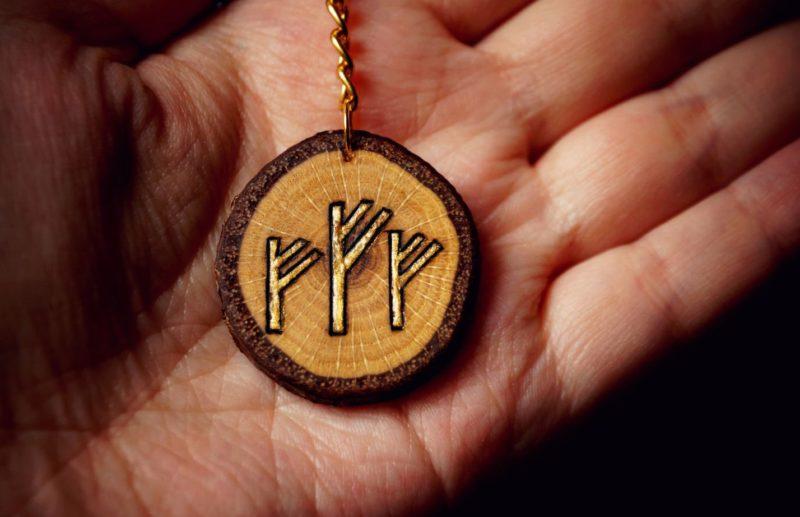 Amuletas sėkmės