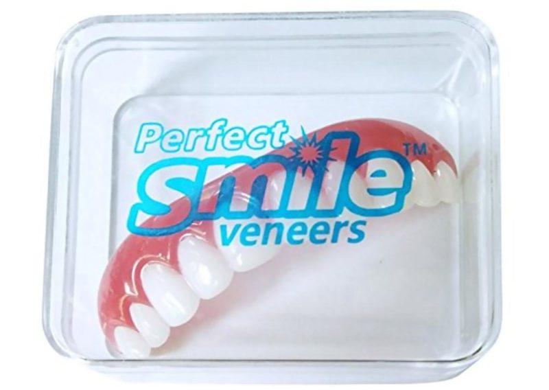 Perfect glimlachfineer