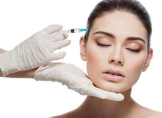 Biorevitalisatie van het gezicht