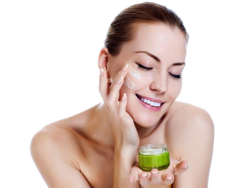 Top hydraterende crèmes voor het vervellen van de huid