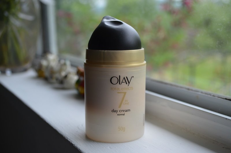 Olay Total Effects 7in1 Day Cream