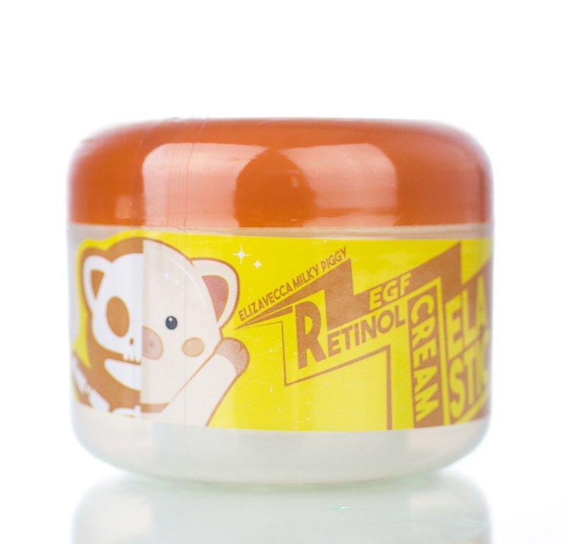 Crème Elizavecca Milky Piggy EGF Retinol